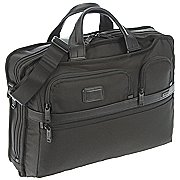 Tumi Alpha Ballistic Business Laptopaktentasche 44 cm