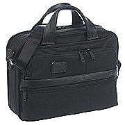 Tumi Alpha Ballistic Business Laptoptasche 37 cm