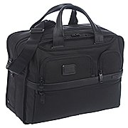 Tumi Alpha Ballistic Business Aktentasche mit Laptopfach 40 cm