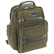 Tumi Alpha Ballistic Business T-Pass Computerrucksack 42 cm