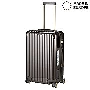 Rimowa Salsa Deluxe Electronic Tag Multiwheel Trolley 67 cm