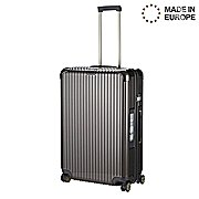 Rimowa Salsa Deluxe Electronic Tag Multiwheel Trolley 81 cm