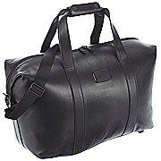 Tumi Alpha Travel Leather Reisetasche 45 cm