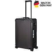 Rimowa Topas Stealth Electronic Tag Multiwheel Trolley 68 cm