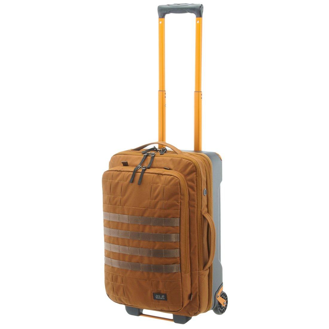 Jack Wolfskin Travel Trt Rail 40 Rollreisetasche 55 Cm Koffer