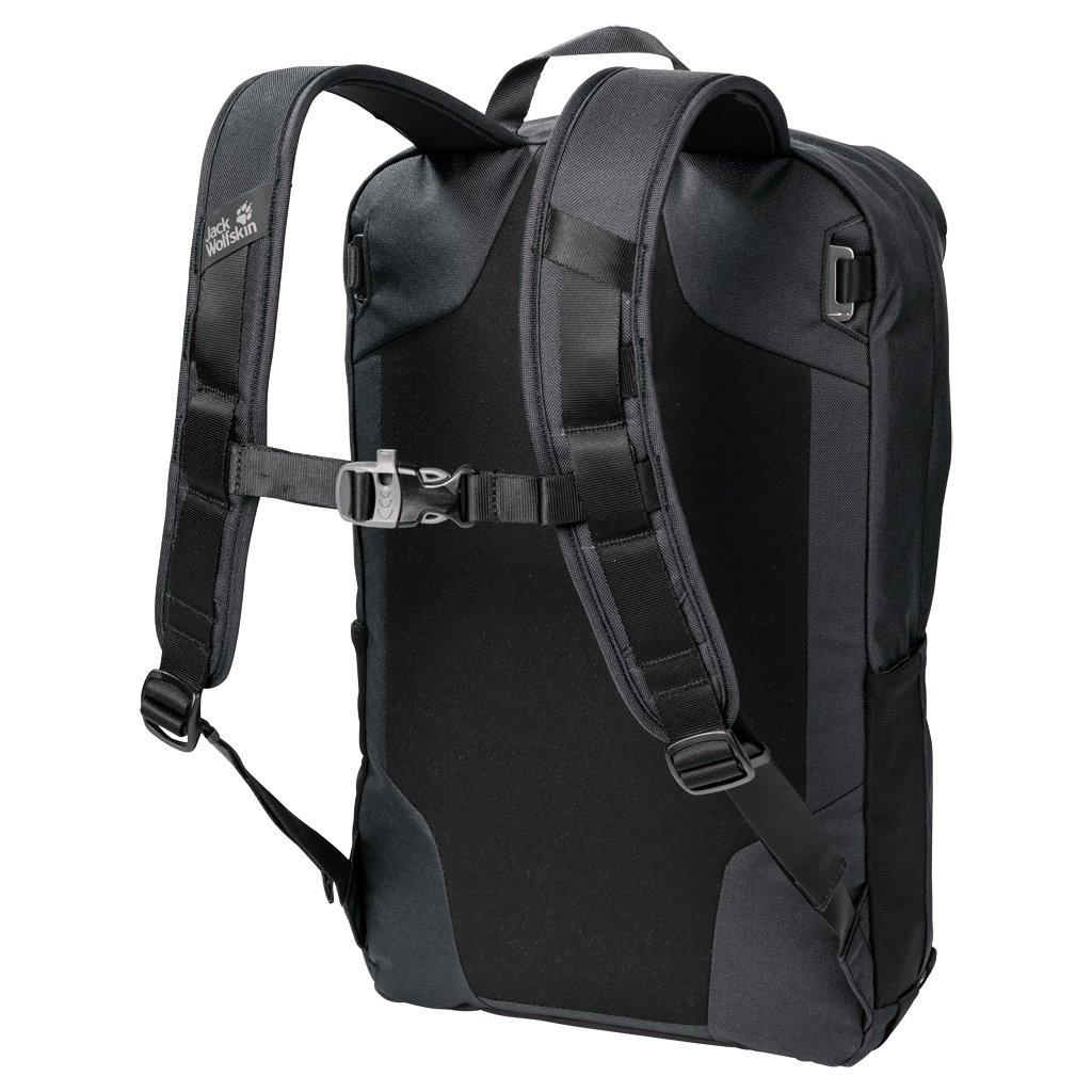 84a2ac6664 Jack Wolfskin Travel TRT 18 Pack Rucksack 47 cm - koffer-direkt.de