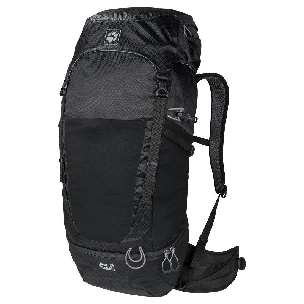 Jack Wolfskin Outdoor Kalari Trail 36 Pack Rucksack 65 cm black
