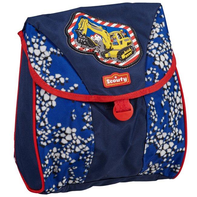 4820018254fb4 Scouty Vorschule Lucky Rucksack 24 cm - koffer-direkt.de