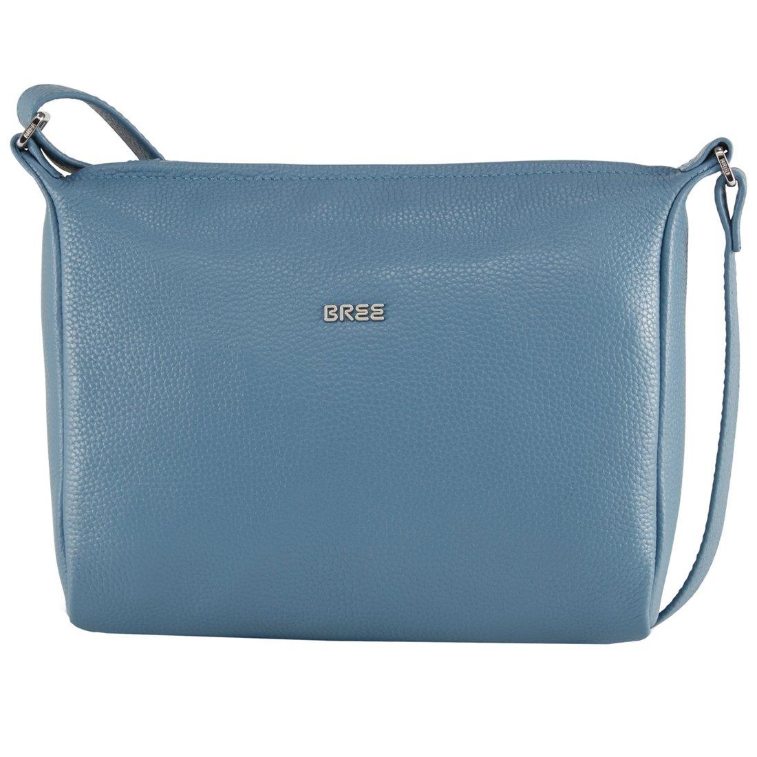 vast selection best deals on size 40 Bree Nola 2 Handtasche 25 cm - provenc blue