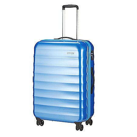 American Tourister Palm Valley 4-Rollen-Trolley 77 cm