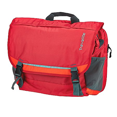 Travelite Basics Messenger Bag 41 cm