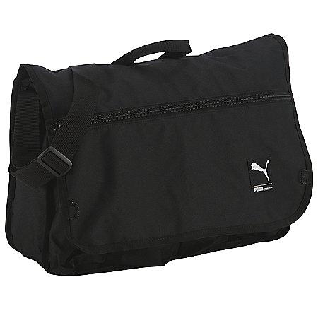 Puma Foundation Shoulder Bag Umh�ngetasche 41 cm