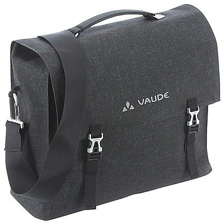 Vaude Made in Germany Hiddensee Messengerbag mit Laptopfach 34 cm