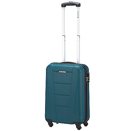 Gabol Boston 4-Rollen-Bordtrolley 55 cm