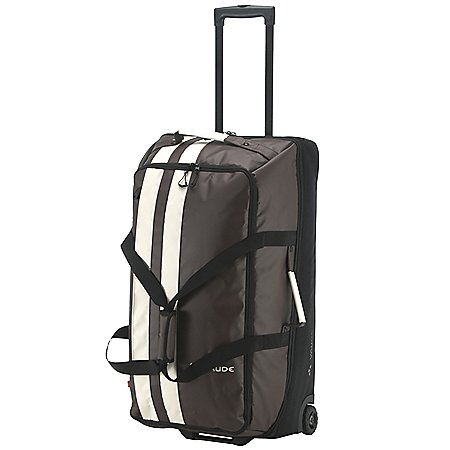Vaude New Island Tobago 90 Reisetasche auf Rollen 75 cm