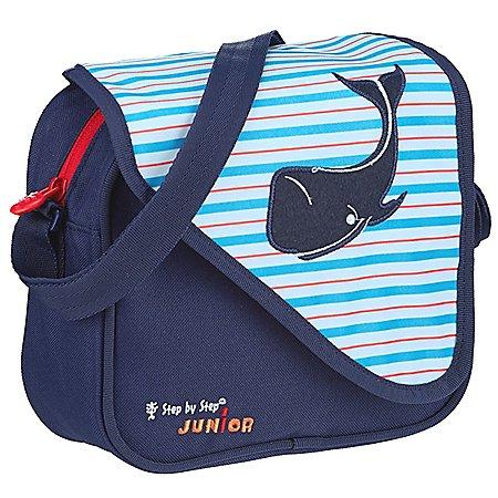 Step by Step Junior Alpbag Boys Kindergartentasche 26 cm