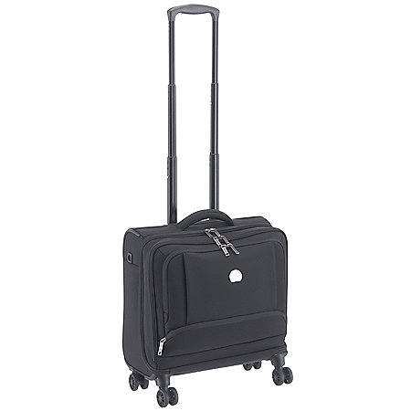Delsey Montmartre Pro 4-Rollen-Businesstrolley 48 cm