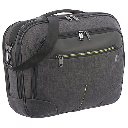 Hama Business Travel Frankfurt Business-Tasche mit Laptopfach 42 cm