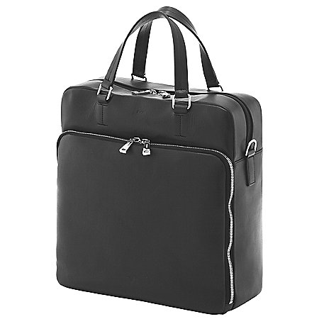 Joop Soft Leather Sinon Briefbag Laptoptasche 40 cm