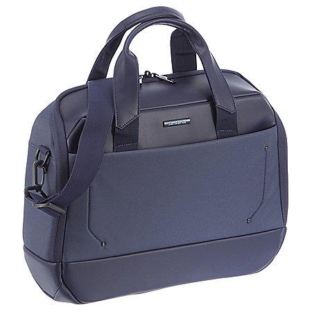 Samsonite Urban ARC Slim Bailhandle Aktentasche mit Laptopfach 39 cm