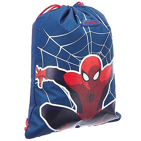 Samsonite Marvel Wonder Gymbag Sportbeutel 38 cm