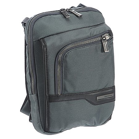Samsonite GT Supreme 2IN1 Tablet Slingpack Monosling 29 cm