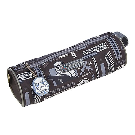 Samsonite Star Wars Wonder Pencil Case Junior Stifteetui 22 cm