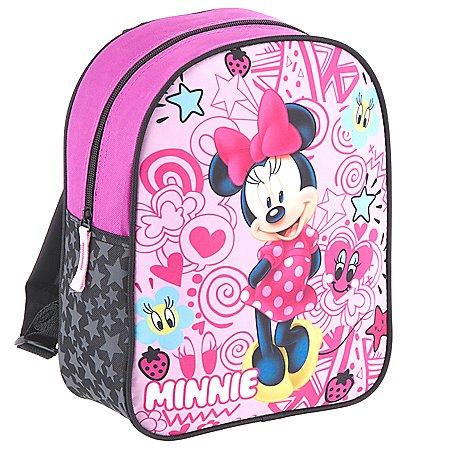 Fabrizio Minnie Mouse Kinderrucksack 29 cm
