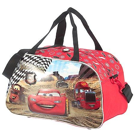 Disney Cars Travel Bag Reisetasche 45 cm