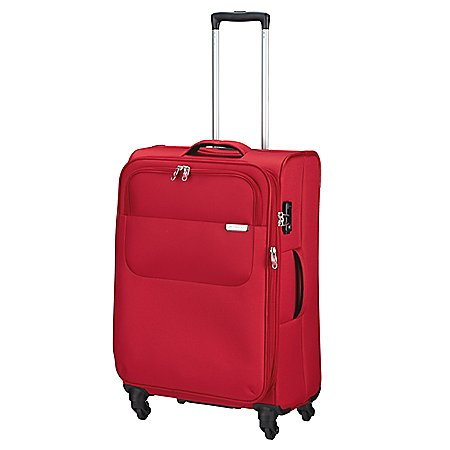 March 15 Trading Carter Special Edition 4-Rollen-Trolley 67 cm