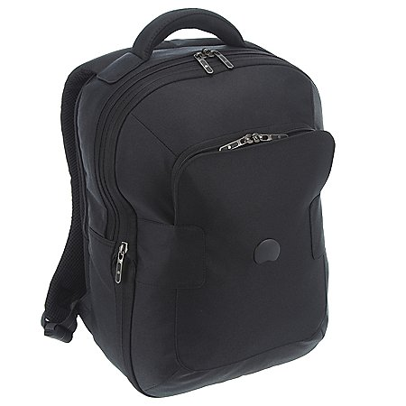 Delsey Tuileries Business Rucksack mit Laptopfach 40 cm