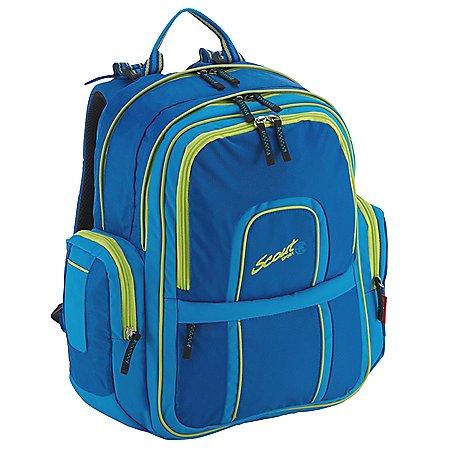 Scout Sport Kollektion Backpack Function Rucksack 39 cm
