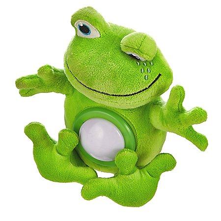 Design Go Kids Nachtlicht Frosch 27 cm