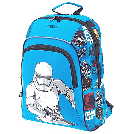 American Tourister Star Wars New Wonder Rucksack 41 cm