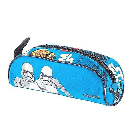 American Tourister Star Wars New Wonder Stiftetui 22 cm