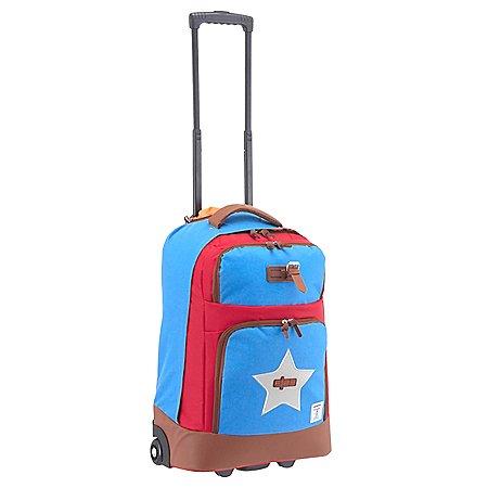 F23 Urban Survival 2.0 Wheelie Bag Rollreisetasche 60 cm