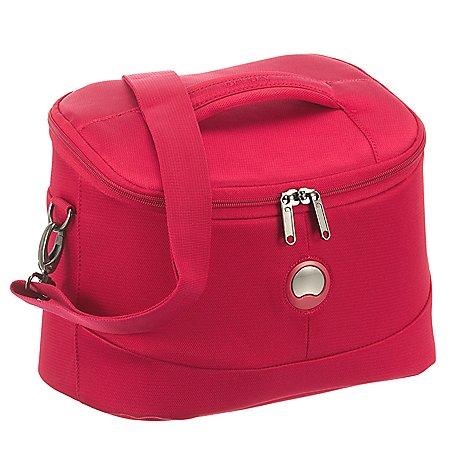 Delsey U-Lite Classic Beauty Case 31 cm