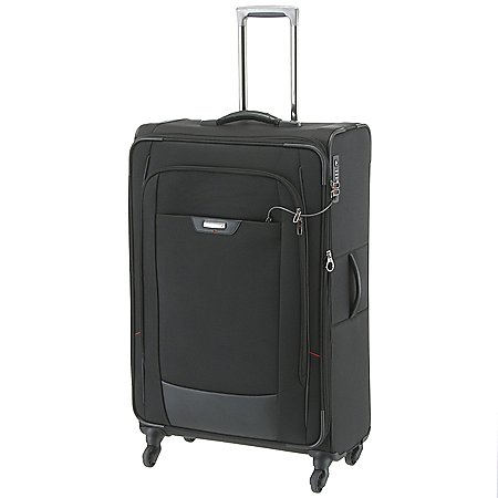 Samsonite Pro-DLX 4 4-Rollen-Trolleys 80 cm