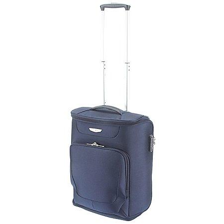 Samsonite Spark Garment Bag Kleidersack auf Rollen 55 cm