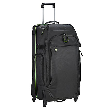 Stratic Relax II Mover 4-Rollen-Trolley 81 cm