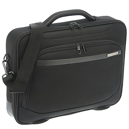 Samsonite Vectura Office Case Aktentasche 42 cm