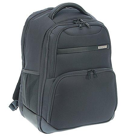 Samsonite Vectura Backpack Rucksack mit Laptopfach 44 cm