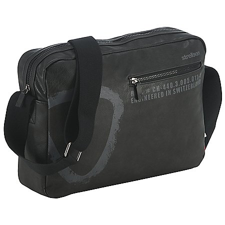 Strellson Paddington ShoulderBag MH Laptoptasche 38 cm