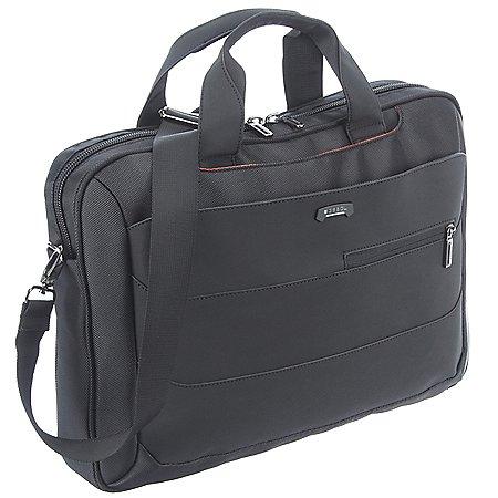 Gabol Enzo Laptop-Aktentasche mit Rucksackfunktion 42 cm