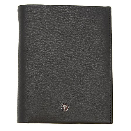 Joop Cross Grain Mentes 9 Card Wallet 12 cm