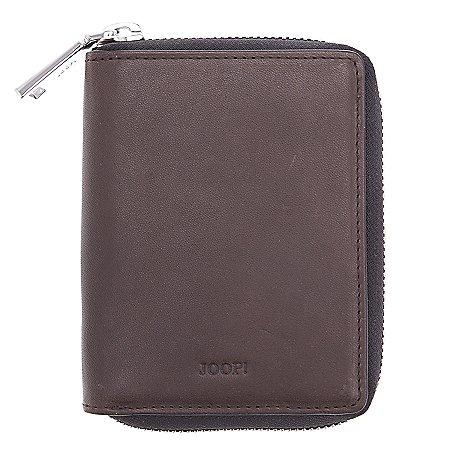 Joop Liana Argos Card Zip Wallet B�rse mit Rei�verschluss 13 cm