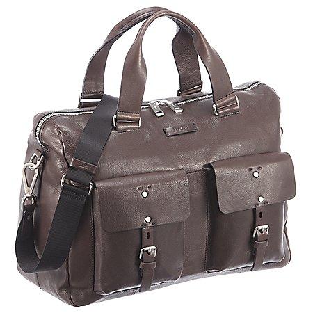Joop Liana Demian briefbag Aktentasche mit Laptopfach 41 cm