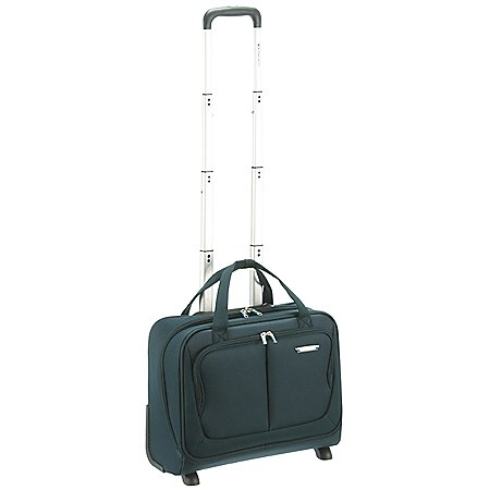 Roncato Smart Business-Trolley auf Rollen 44 cm