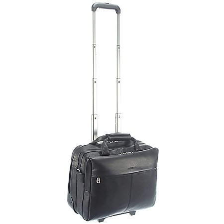 Harolds Country Businesstrolley mit Laptopfach 40 cm