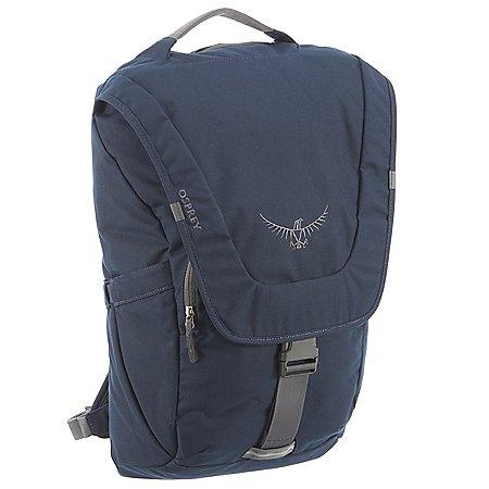 Osprey Flap Jack Pack Rucksack mit Laptopfach 48 cm